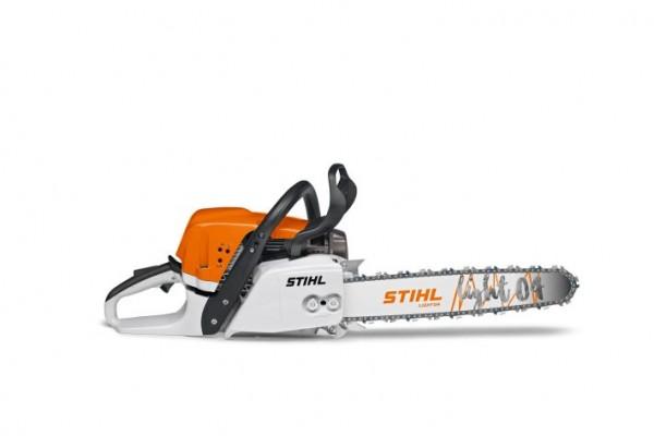 STIHL Motorsäge MS 311, Leistung 4,2PS, Schienenlänge 40-45cm, 6,2kg Gewicht