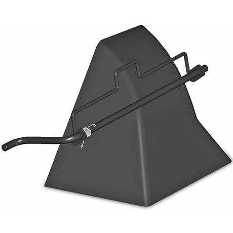 STIHL Deflektor ADF 400, Heckauswurf für Aufsitzmäher Modell RT 4082