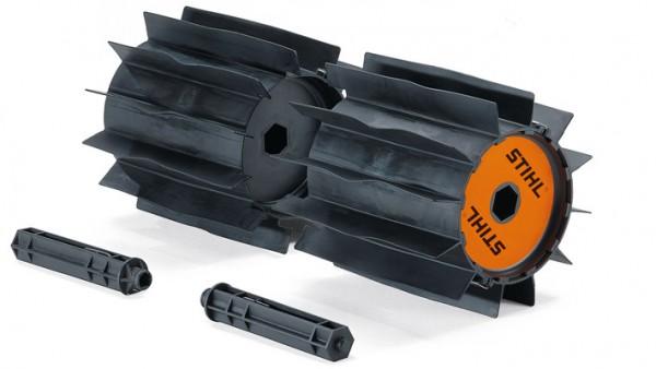 STIHL Kehrwalze KW-MM, Multiwerkzeug passend für Benzin-Multimotor MM 56