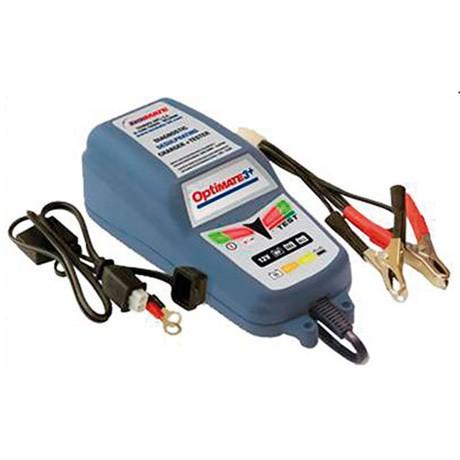 STIHL Diagnose-Ladegerät ADL 012 für alle Aufsitzmäher für Batterien mit 12 V