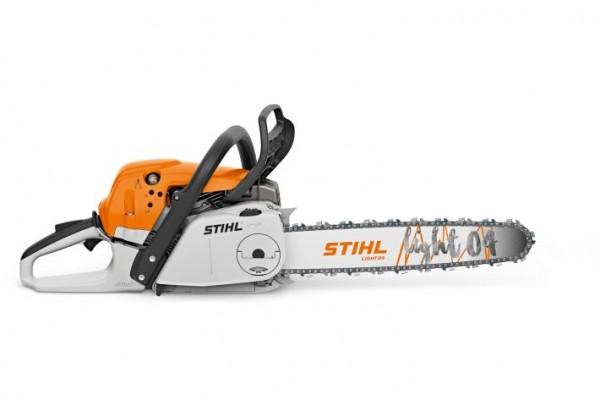 STIHL Benzin Motorsäge MS 291 C- BE, Leistung 3,8PS, Schienenlänge 35-40cm, 7,2kg Gewicht