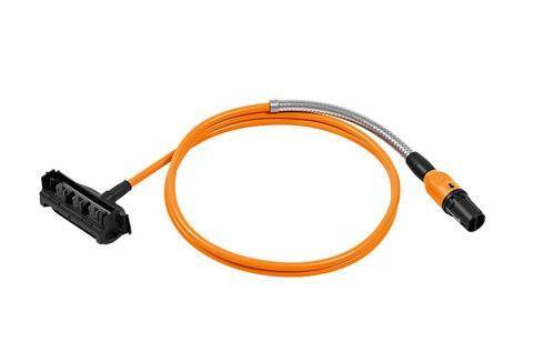 STIHL Anschlussleitung für Akkus AR L, Kabellänge 180 cm