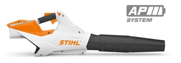 STIHL Akku-Blasgerät BGA 86 ohne / mit Akku + Ladegerät AL für professionelle Anwender