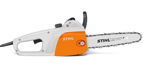 STIHL Elektro-Motorsäge MSE 141, Schnittlänge 30-35cm, 1,4kW, 3,6kg Gewicht