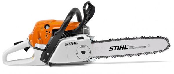 STIHL Motorsäge MS 271 C-BE, Leistung 3,5PS. Schienenlänge 37-40cm mit ErgoStart