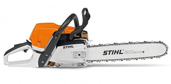 STIHL Motorsäge MS 362 C-M VW, Leistung 4,8PS, Schienenlänge 37-45cm mit Griffheizung