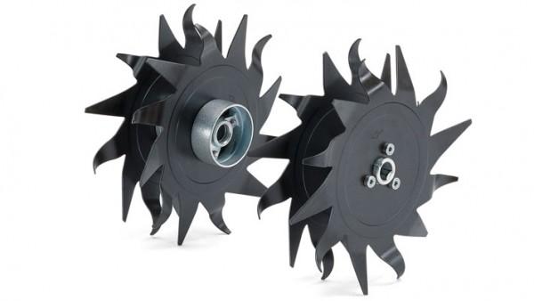STIHL Bodenfräse BF-MM, Multiwerkzeug passend für Benzin-Multimotor MM 56