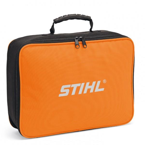 STIHL Akku-Trag-Tasche für Zubehör Akku und Ladegerät