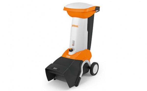 STIHL GHE 450 Starkstrom Elektro-Häcksler für Äste bis 55mm und für Günschnitt