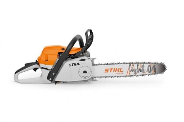 STIHL Motorsäge MS 261 C-BM, Leistung 4,1PS, Schienenlänge 35-40cm, Gewicht 5,1kg, STIHL M-Tronic