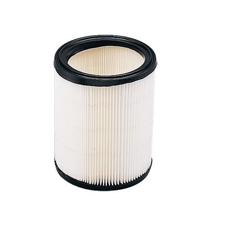 STIHL Filter-Element aus PET-Vlies für Nass- und Trockensauger SE 62, SE 62 E, SE 122, SE 122 E