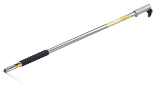 STIHL Schaftverlängerung 100cm aus Stahl passend für das Kombiwerkzeug HT-KM