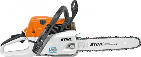 STIHL Motorsäge MS 241 C-M VW, Leistung 3,1PS, Schienenlänge 35-40cm