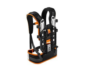 STIHL Rückentragesystem AR zur werkzeuglosenen Befestigung von AR 2000 L und AR 3000 L