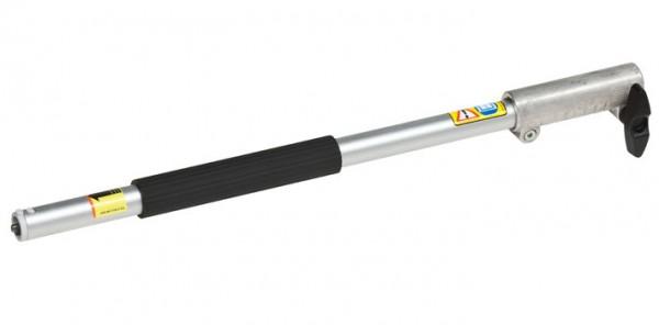 STIHL Schaftverlängerung 50cm aus Aluminium passend für Kombiwerkzeuge HT-KM und HL-KM