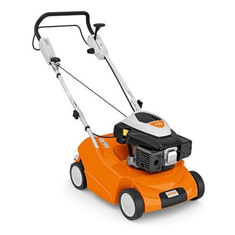 STIHL RL 540, Kraftvoller Benzin Rasenlüfter/ Vertikutierer für große Flächen