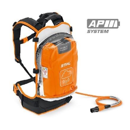 STIHL Rückentragbarer Akku AR 2000, mit ergonomischen Rückentragesystem
