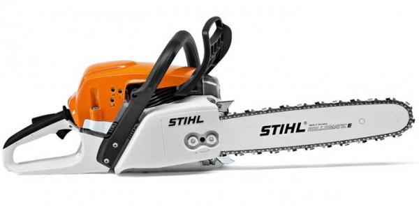 STIHL Motorsäge MS 271, Leistung 3,5PS, Schienenlänge 35-40cm, 5,6kg Gewicht