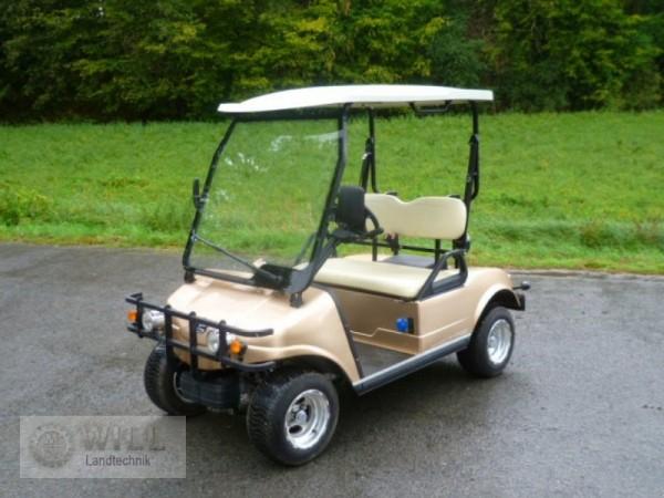 Gebrauchtes Golfcart HDK Sonstige Gator Baujahr 2013