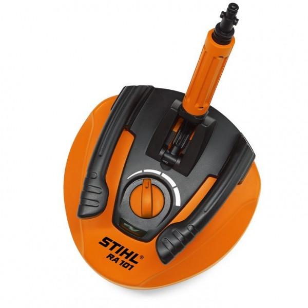 STIHL Flächen-Reiniger RA 101 für Hochdruckreiniger RE 90 - RE 163 PLUS