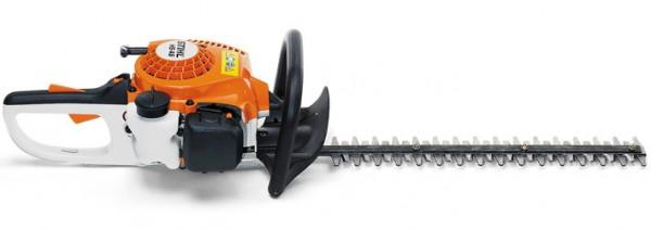 STIHL Leichte Einsteiger Benzin-Heckenschere HS 45, Leistung 1PS, 45/60 Schnittlängen