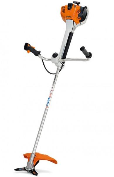 STIHL Benzin Freischneider FS 460 C-EML, 185cm Länge für besonders große Nutzer/Anwender