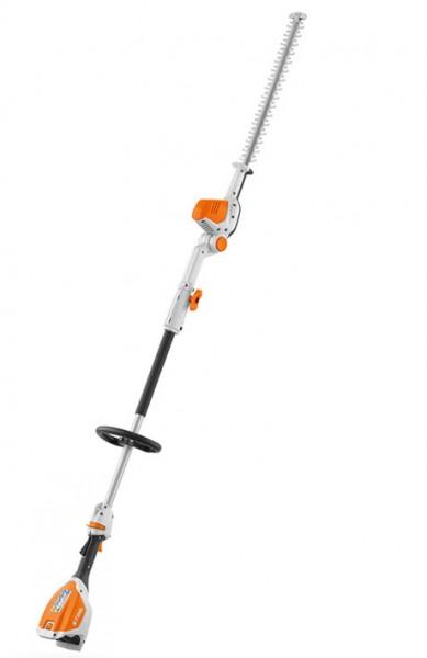 STIHL Leichte AKKU-Heckenschneider HLA 56, mit / ohne Akku + Ladegerät