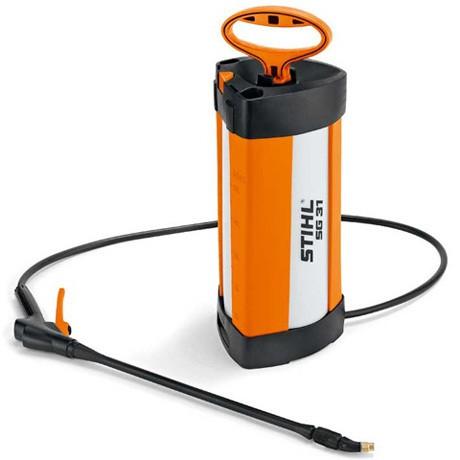 STIHL Spritzgerät SG 31 mit Behälterinhalt 5,0 Liter, Gewicht 1,8 kg