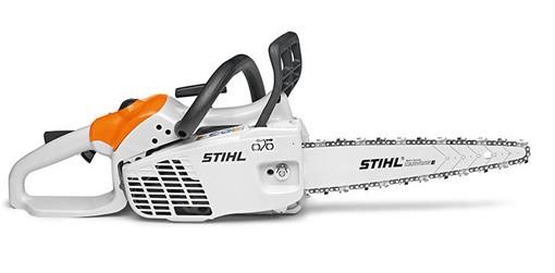 STIHL Motorsäge MS 194 C-E Carving mit ErgoStart, Leistung 1,8PS, 30cm Schienenlänge