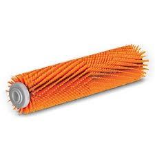 Kärcher Walzenbürste, hoch-tief, orange, 300 mm